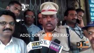 SBI BANK MANAGER ON 500/1000 NOTES PEOPLE FACING SOME PROBLEMS