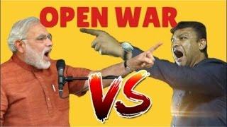 AKBER OWAISI FIRING SPEECH | AGAINST | PM MODI | IN | MUMBAI 2016