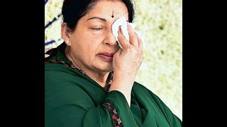 jayalalitha had a heart attack, supporters weeds Spread 05/12/2016
