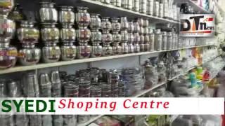 Syedi Shopping Center | Eingne Bowli | Hyderabad