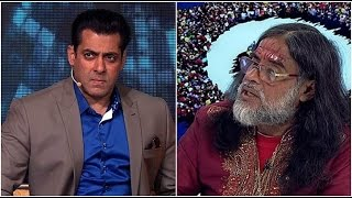 BIGG BOSS | SWAMI OM | LATEST INTERVIEW | main Salman kae hadiyan tod dunga |