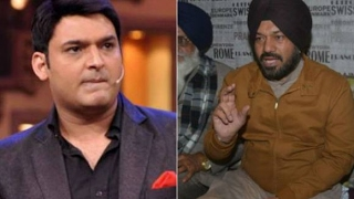 "Kapil Sharma | Comedy King India | Promoting "" Aam Admi Party "" #Punjab Elections 2017"