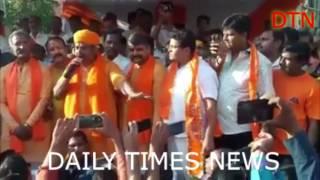 Raja Singh Former Gudumba Supplier | Hate Speech Against Muslims |