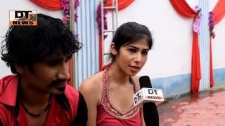 "Tu Mere Liyae "" Upcoming Hyderabadi Movie Shabaz Khan - DT News"