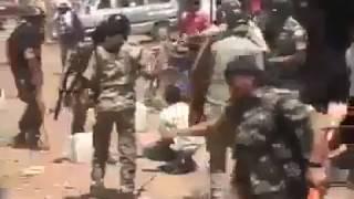 Rss / Bajran Dal Vs Police