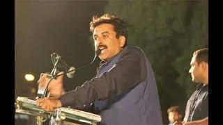 AIMIM MLA Imtiyaz Jaleel Latest Spech in Assembly Aurangabad - DT News