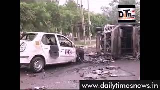 Breaking News Panchkula| Exclusive Photage | Gurmeet Ram Rahim | Dera Sacha Sauda -DT News