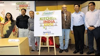 Chef Puneet Mehta | Freedom Kitchen India Expo 2017 | Second Edition - DT News