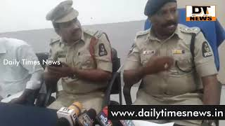 Syed Fiaz | Theif Busted | Under Falaknuma Ps Limit - DT News