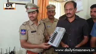South Zone Task Force Busted | Voip International Illegal Voice  Call Racket - DT News