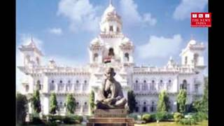 Telangana state income falls down due to Rs 500,1000 note ban  HD | The News India | 16-11-2016