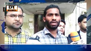 Property Issue | Syed Aijaz Accusation on Malakpet Police - DT News