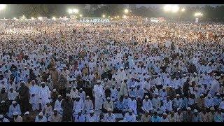 Sunni Dawat E Islami Ijtema | Live From Eid Gah MIralam | Hyderabad