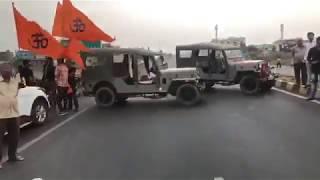 Sudarshan News | Editor Arrested Taking Rally Against Muslim's Community | Hyderabad |