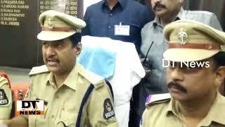 Mir Chowk Police Arrested Camera Thief In Rein Bazar - DT News