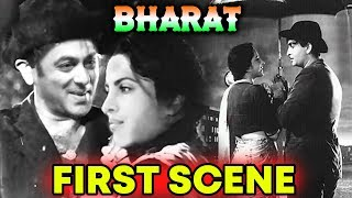 Salman Khan And Priyanka Chopra FIRST SCENE From BHARAT | Tribute To Raj Kapoor And Nargis