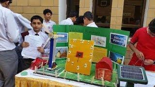 Science Expo in Shaheen Model School Bismillah colony Shaheen Nagar