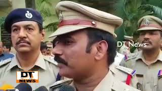 DCP South Zone   Made Councelling of Rowdy Sheeter on The View of Hanuman - DT News