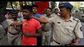 दलित आंदोलन में हुई हिंसा पर लोकसभा में बोल रहे हैं गृहमंत्री राजनाथ सिंह LIVE