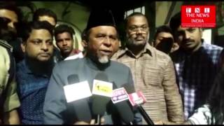 Pure Kaba Shareef rumours are in - hyderabad - 28 nov 2016 - The News India
