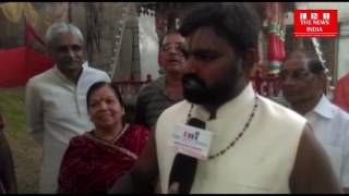 LORD RAM AND MATA SITA MARRIAGE IN HYDERABAD - hyderabad - 5 dec 2016 - The News India