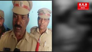 police stoped man commited sucide after his wife left house - hyderabad - 5 dec 2016 - TNI