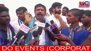 OVER 100 FAMILIES JOINS IN YSRCP PARTY FROM TDP IN ADONI , KURNOOL DIST |Tv11 News