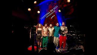Festival Da Jazz St Moritz with EKALAVYA! Abhijith P S Nair-Mohini Dey-Sandeep Mohan