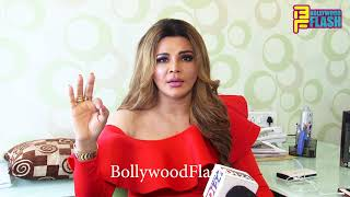 Rakhi Sawant Reaction On Drug Addiction In India