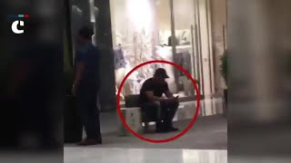 Shocking! Salman Khan visited Dubai mall but no one recognized him