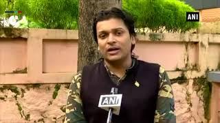 Rahul Easwar reacts on SC's verdict regarding the entry of women in Sabarimala Temple