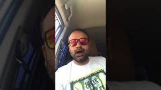 Khaja Bilal Ahmed | on Raja Singh Car Accident in Sholapur Maharashtra