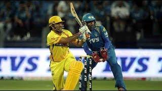 How Chennai Super King's   Win's The Match   IPL 2018