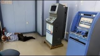 Empty ATMs: Ten states face cash crunch; marriages, shopping affected