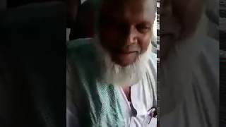 Raja Singh | Ask Old Man | What Is The Name of Owaisi Great Grand Father Name