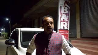 BAR Open | Beside's 11Shodaon Dargah | Khaja Bilal Ahmed Inspected