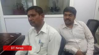30 Kuntal Civil Supplies | Pds Rice Seized By Kamatipura POlice | Two Person Arrested - DT News