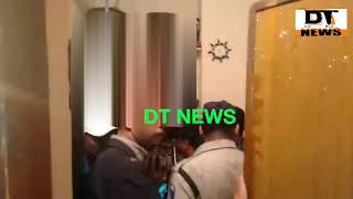 Hyderabad | Syed Aslam | Hanged him self In His Home | Occ Carpenter - DT News