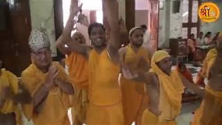 श्री सुपार्श्वनाथ महामंगल विधान # 15.07.2018 - USMANPUR, NEW DELHI