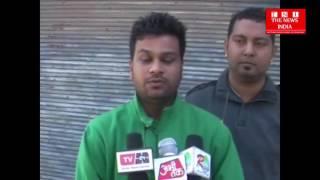 SECL ruining the PM Modi's clean india mission in Chattisgarh's KOREA district