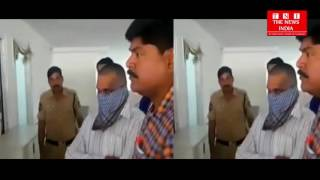 police seized 19 lacs rupees in new currency in hyderabad