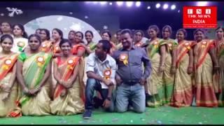 annual function of ravindra bharati school