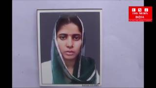 blame of kidnapping on agra police