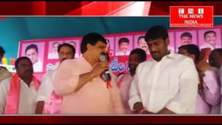 MIM worker's joined TRS party