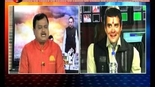 सुब्रह्मण्यम स्वामी v/s राहुल गांधी (short clip 6)