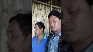 হোমগাৰ্ড গগৈৰ কৌতুক (সৰু ল'ৰাই চোৱা নিষেদ) Home guard Gogoi's joking