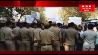 Telangana Police Arrests TJAC Chairman M Kodandaram