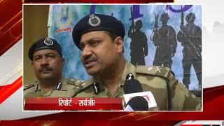 नवी मुंबई -  केन्द्रीय औद्योगिक सुरक्षा बल ने मनाई गोल्डन जुबली - tv24