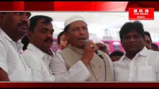 sayad Akhbar hussain bacame a director of minority  finance corporation