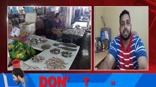 We Don't Use Formalin On Fish; Our Fish Are Safe To Eat: Goan Fishermen